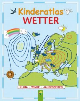 Kinderatlas Wetter