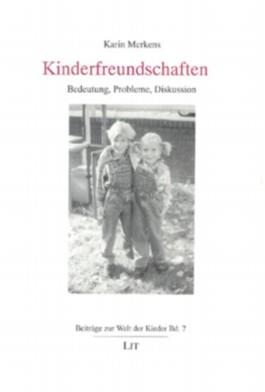Kinderfreundschaften