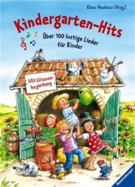 Kindergarten-Hits