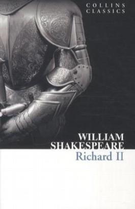King Richard II. König Richard II., englische Ausgabe