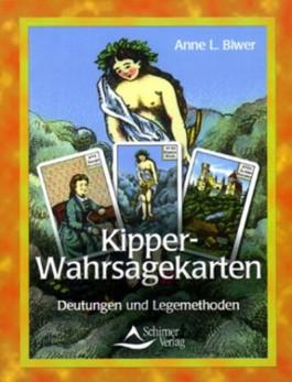 Kipper-Wahrsagekarten