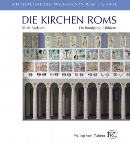 Kirchen Roms / Churches of Rome