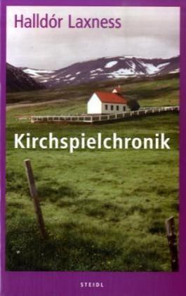 Kirchspielchronik