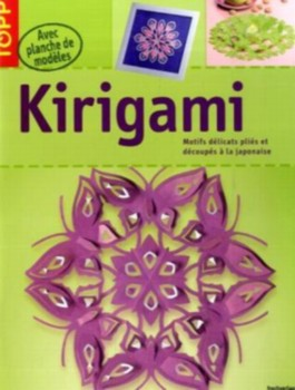 Kirigami, französische Ausgabe