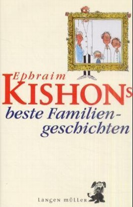 Kishon's beste Familiengeschichten
