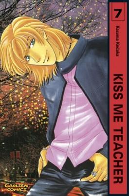 Kiss me, Teacher, Band 7