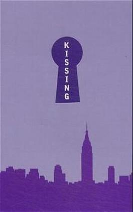 Kissing in Manhattan