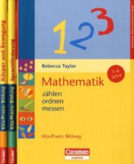 Kita-Praxis: Bildung / Komplettpaket (7 Bücher)