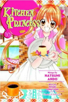 Kitchen Princess 10