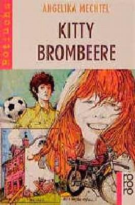 Kitty Brombeere