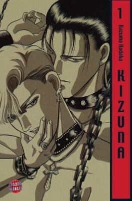 Kizuna, Band 1
