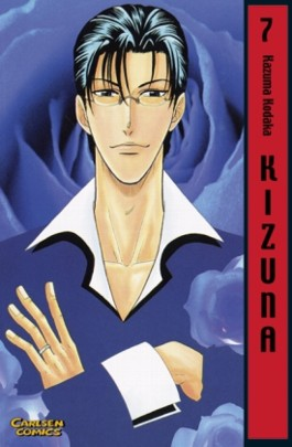 Kizuna, Band 7