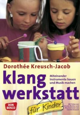 Klang-Werkstatt für Kinder