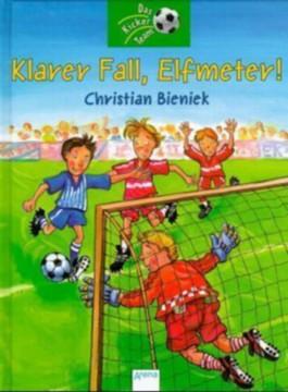Klarer Fall: Elfmeter!