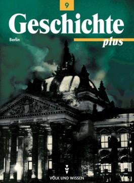 Klasse 9, Ausgabe Berlin