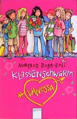 Klassenschwarm Vanessa