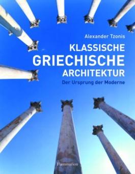 Klassische Griechische Architektur