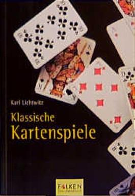 Klassische Kartenspiele.