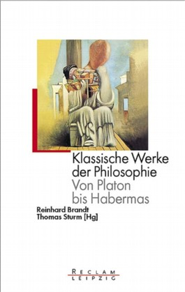 Klassische Werke der Philosophie