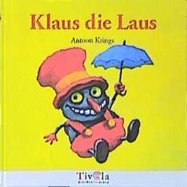 Klaus die Laus
