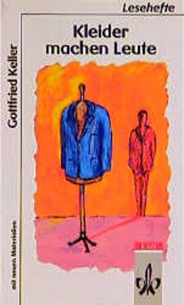 Kleider machen Leute. (Lernmaterialien) (Fiction, Poetry & Drama)