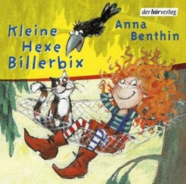 Kleine Hexe Billerbix, 1 Audio-CD