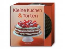 Kleine Kuchen & Torten-Set