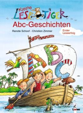 Kleine Lesetiger-Abc-Geschichten
