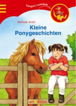 Kleine Ponygeschichten