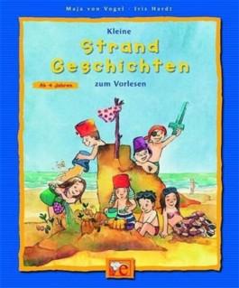 Kleine Strand-Geschichten zum Vorlesen