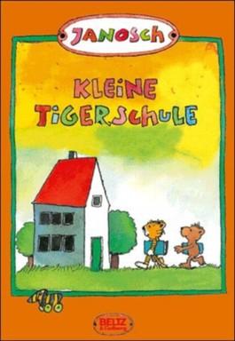 Kleine Tigerschule