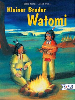 Kleiner Bruder Watomi