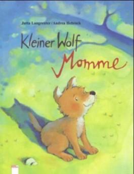Kleiner Wolf Momme