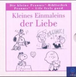 Kleines Einmaleins der Liebe, 4 Bde.