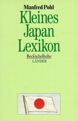 Kleines Japan-Lexikon