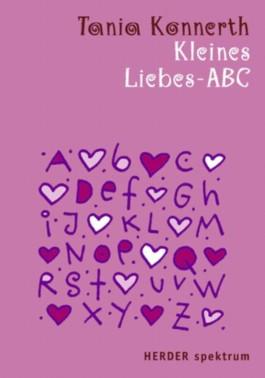 Kleines Liebes-ABC