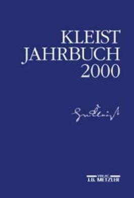 Kleist - Jahrbuch 2000