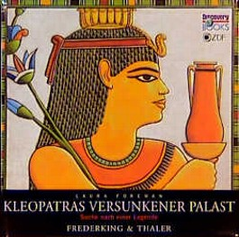 Kleopatras versunkener Palast