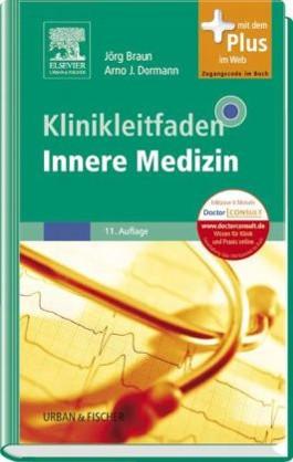 Klinikleitfaden Innere Medizin