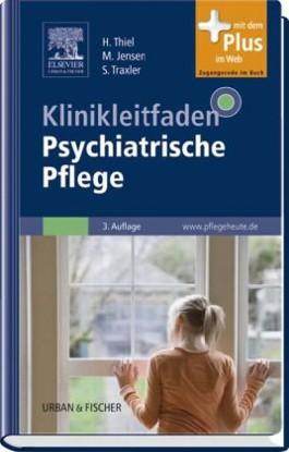 Klinikleitfaden Psychiatrische Pflege