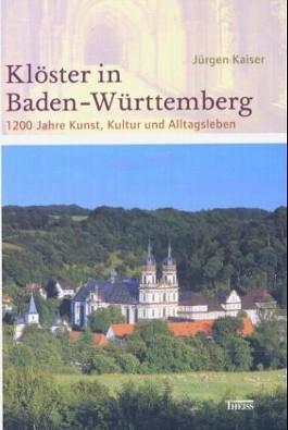 Klöster in Baden-Württemberg