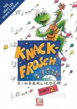 Knackfrosch. Bd.2