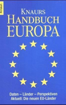 Knaurs Handbuch Europa