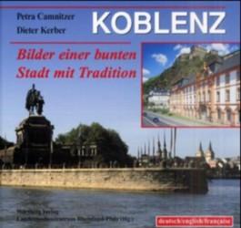 Koblenz in Farbe