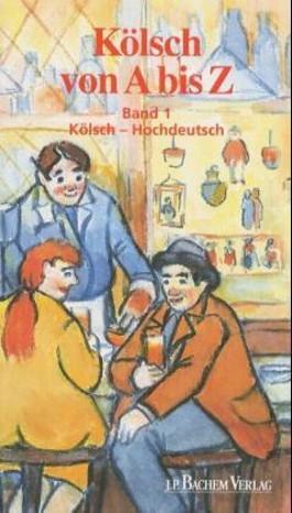 Kölsch-Hochdeutsch