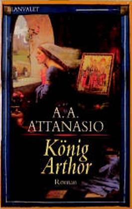 König Arthor.