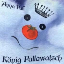 König Pallawatsch