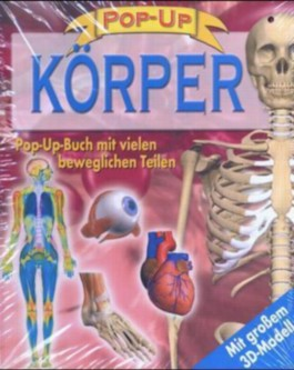 Körper Pop-Up