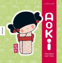 Kokeshi – Aoki