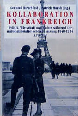 Kollaboration in Frankreich